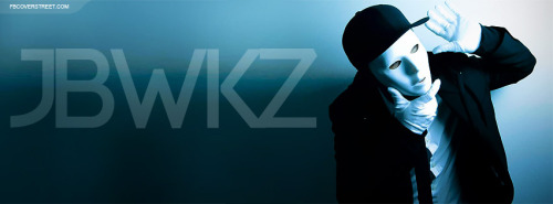 Jabbawockeez Facebook Covers
