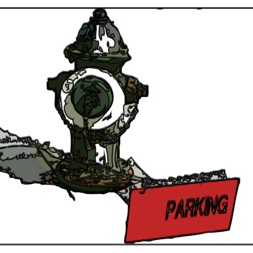 "The new PARKING EP, ""The Hydrant"", is FREE for download…   http://www.mediafire.com/?m86b8z5t9lhge ""The Hydrant"" EP is the first in a series of EPs due in the next couple months, with accompanying videos, in production, to complement it.  Enjoy.  Like us on the FB-  http://www.facebook.com/weareparking …  & click the FREE DOWNLOAD tab to download REMIXES, etc. Follow us on Twitter and Soundcloud- www.twitter.com/weareparkingwww.soundcloud.com/parkingparking"