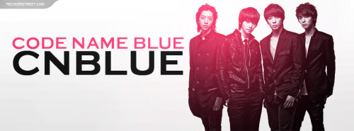 Code Name Blue Facebook Covers