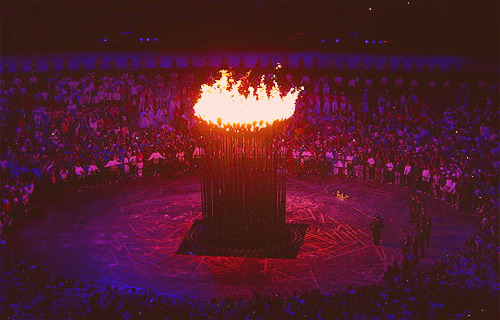 wholove:   The Olympics Opening Ceremony | Part 15   Jesus christ