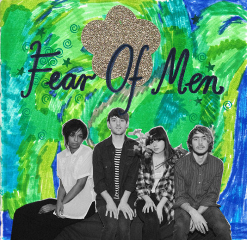 "Theme Song: June 2012  ""Paradise"" by Fear of Men"