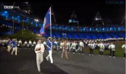 inculcating-rainbow:  Team Belize at the 2012 London Olympics!