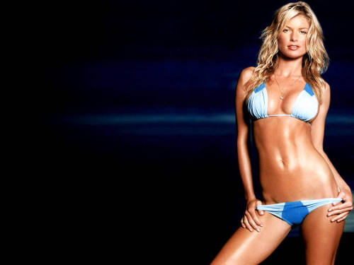 Marisa Miller Images Pictures Wallpapers via 123celebrities.com