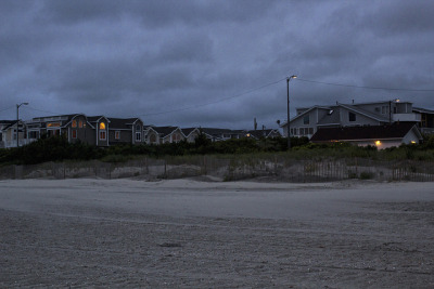 Beach View of 31st and Landis at Night on Flickr.Photo Credit: Matt Brasch Location: Sea Isle City, NJ Date: July 20, 2012 Things Featured in Photo: Beach view of 31st Street and Landis Avenue at Night Camera: Canon EOS Rebel T3i Lens: Canon 35mm f/2 Focal Length: 35 F Number: 5.6 Shutter Speed: 1/60