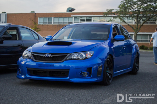 gdbracer:  Chris's wrx by DLS Photo Graphy on Flickr.