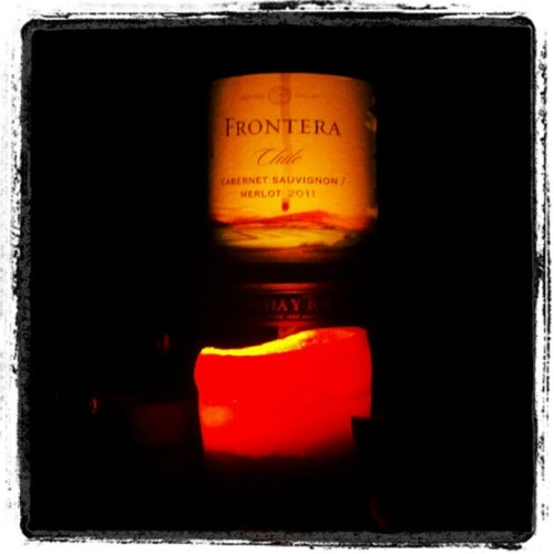 No power… Who needs it…  (Taken with Instagram)