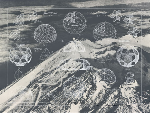 (via architecturebuckminsterfuller)