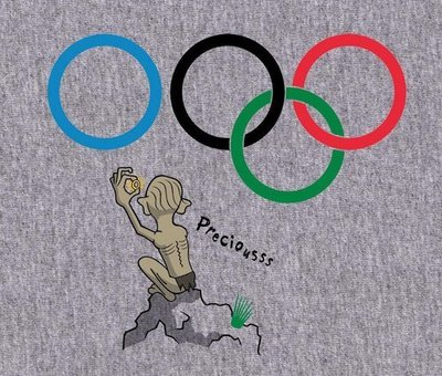 cryonius:  Olympics rocks! And so does golem