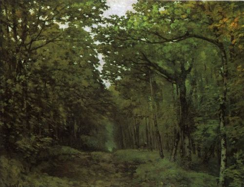 cavetocanvas:  Alfred Sisley, Avenue of Chestnut Trees, 1867  hi Buy all types of bags http://theinstantsales.com/ http://www.facebook.com/theinstantsales