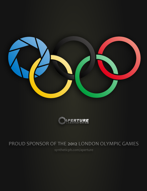 Aperture at The Olympics by ~syntheticph