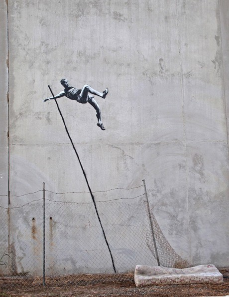 (via Olympic Banksy)