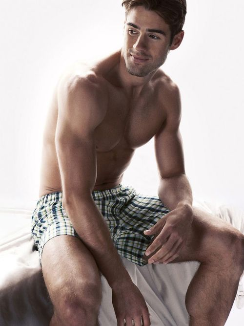 Chad White by Åsa Tellgård