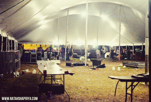 natahshapriya:  Tearing Down at The UndergroundCornerstone 2012   Great memories here!