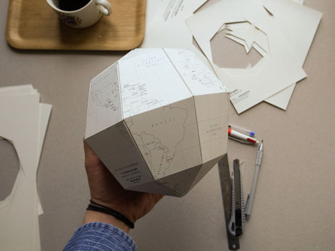 Paper Globe click here#mce_temp_url# to learn how to create one