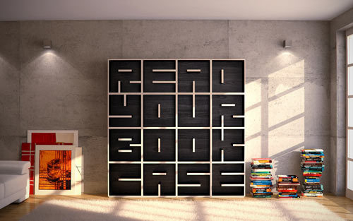 kkkrissy:  read your bookcase