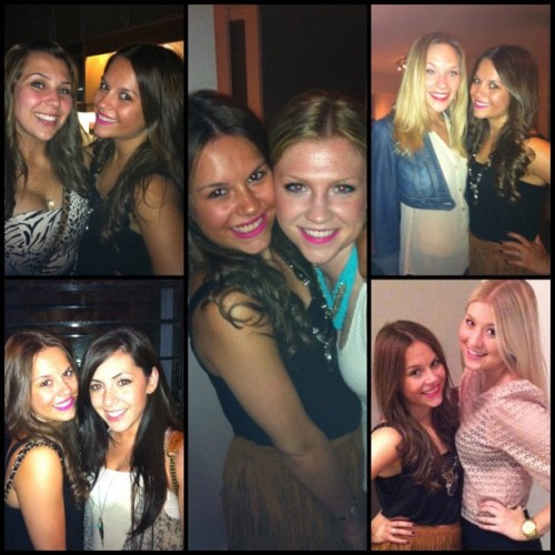 #humberpr girls be babes (Taken with Instagram)