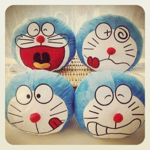 ariemarinda:  #instagram #japan #doraemon #girl #funny #world #ig_nesia #instago #baby (Taken with Instagram)