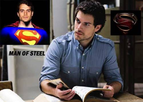 Superman: Man of Steel - Teaser Trailer 2012