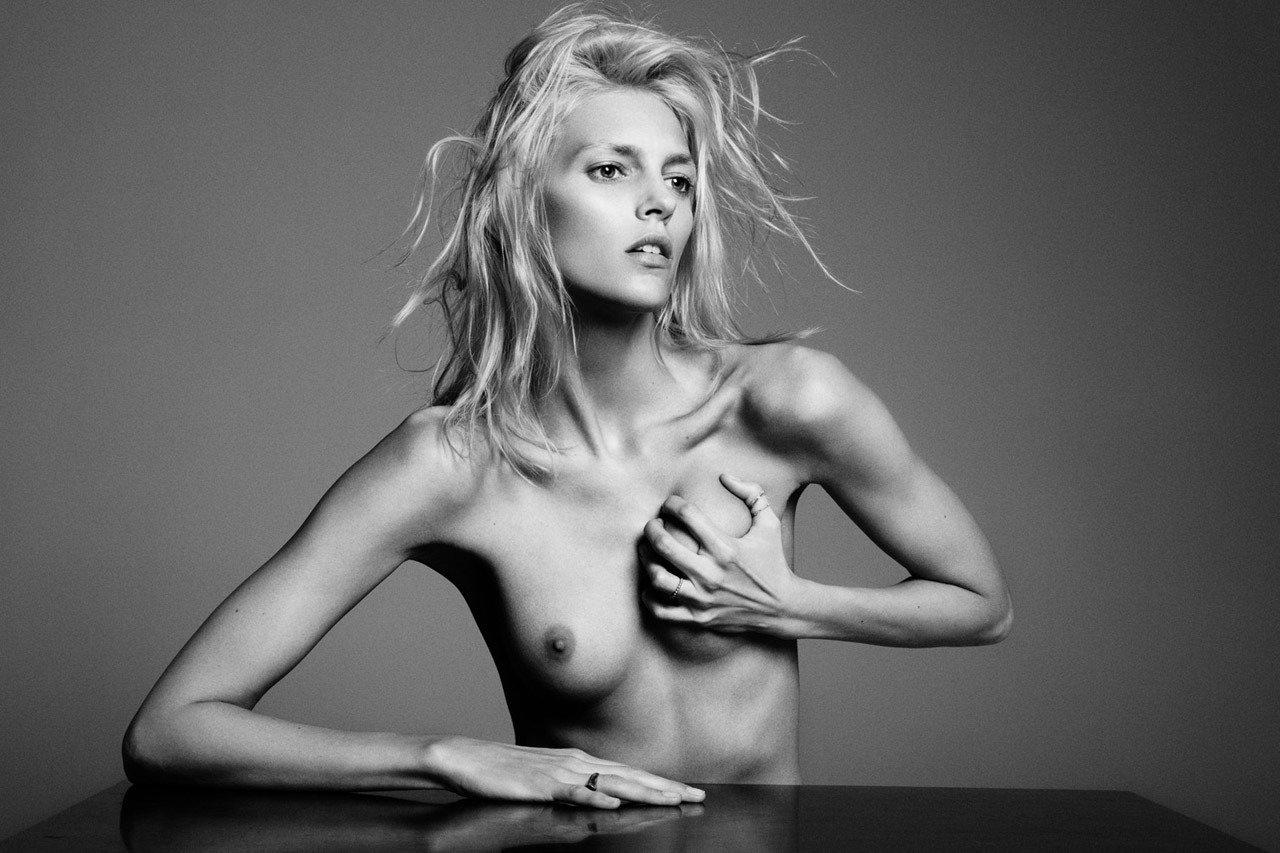 "Anja Rubik 25 Magazine pays tribute to the model altruists, with a beautiful special portfolio by Paola Kudacki. Focusing on women with ""brains, savvy and, perhaps most significantly, dedication to a cause close to their heart"""