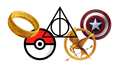 thefandomolympics:  The Fandom Olympic Rings