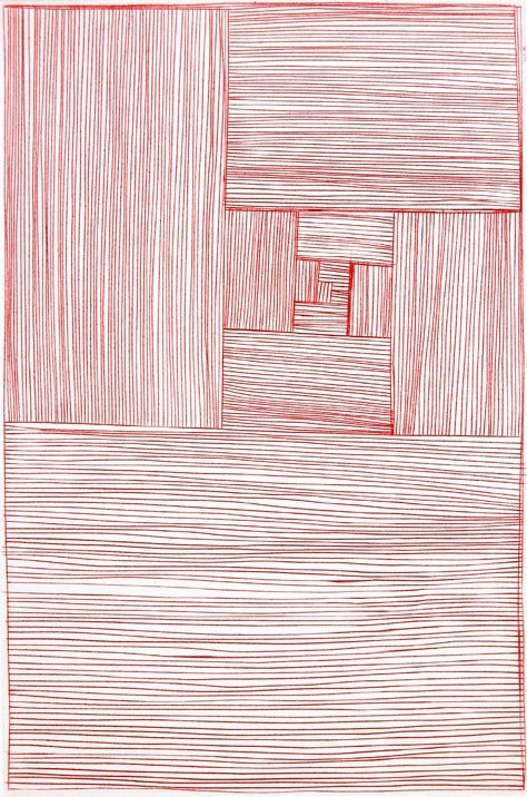wowgreat:  James Siena Constant Window 1999-2000 engraving Hahnemühle bright white paperpaper size: 12 7/8 x 10 7/8 inches image size: 6 x 4 inches edition of 28