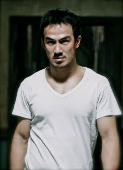theraiduk:  THE RAID EFFECT: JOE TASLIM BREAKS INTO HOLLYWOOD