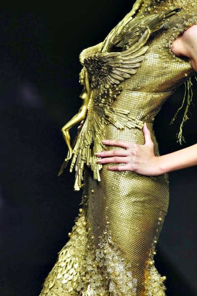 ilirra:  Tex Saverio, Jakarta Fashion Week 2012