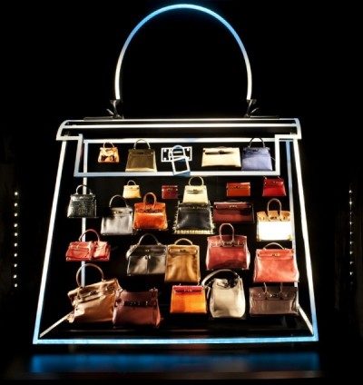 celebrating 175 years of Hermès