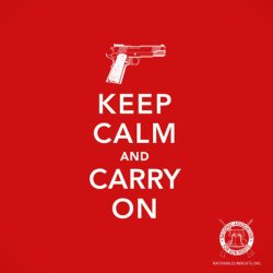 keep calm & carry on :)