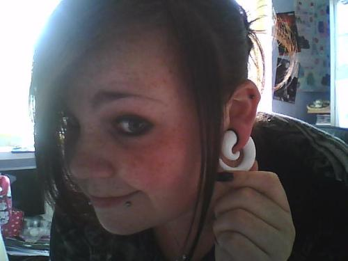 New 14mm swirl :D