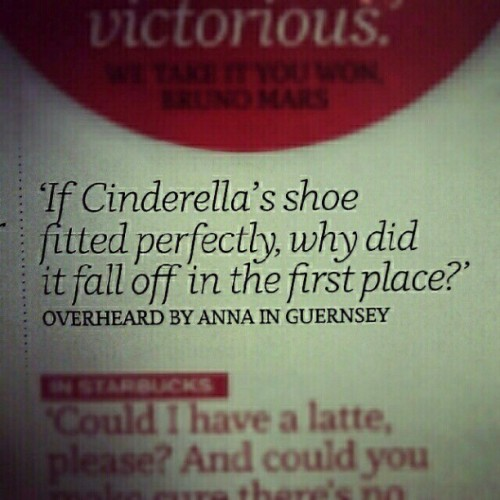 #quote #disney #funny  (Taken with Instagram)