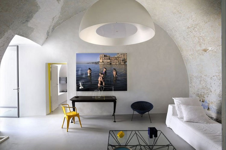 cabbagerose:  capri suite blue room/zetastudio via: yellowtrace