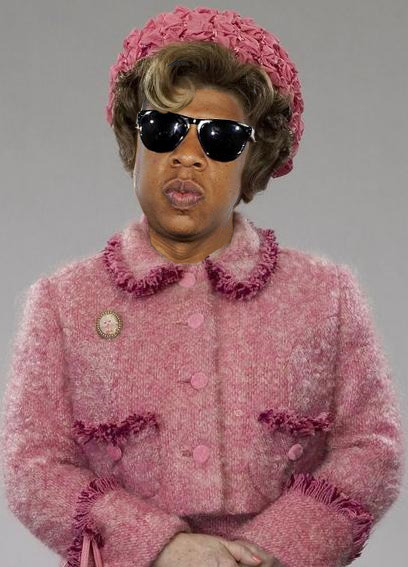 Mrs. Jayzee Umbridge