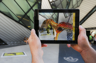 How do Toronto's museum apps measure up? What are your suggestions? theartmarket:  Testing Toronto's museum apps!  click pic for story