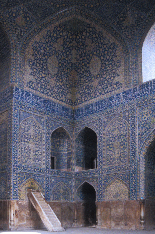 Iran, Isfahan (by richard.mcmanus.)