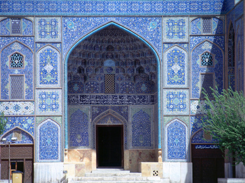 unfolded-proteins:  Iran (by richard.mcmanus.)