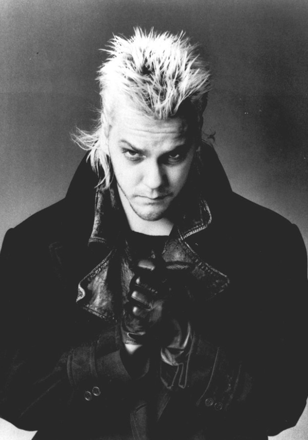 Promotional photo for The Lost Boys (1987)