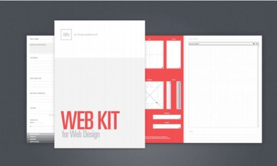 Paper Prototyping and 5 Analog Tools for Web and Mobile Designers.
