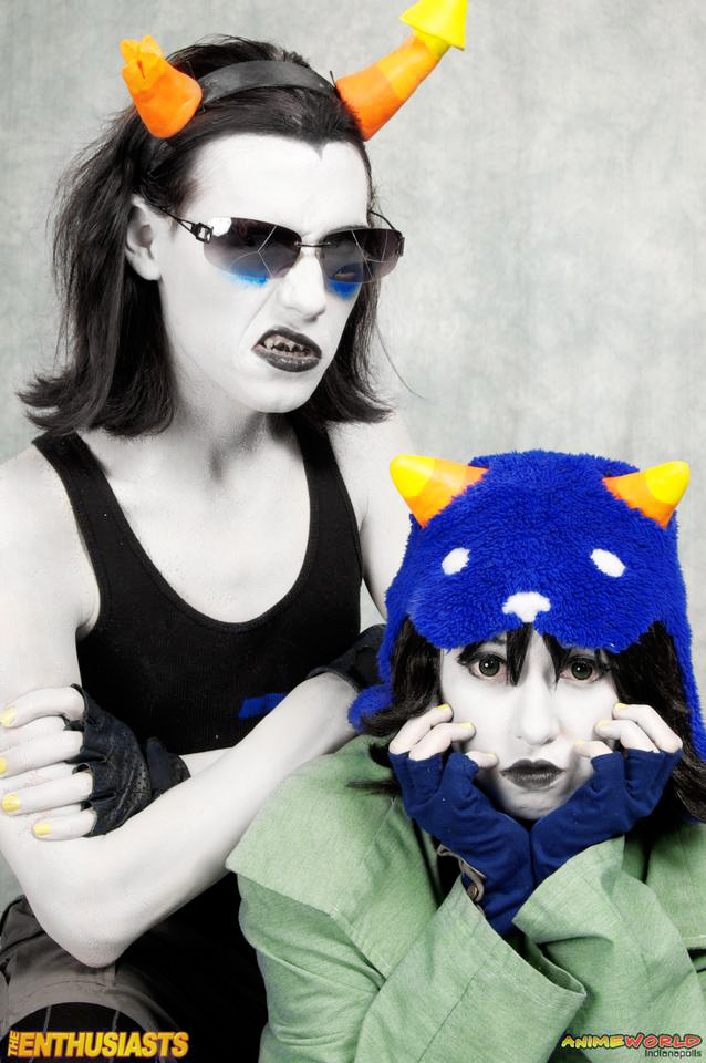 nepitabread:  Kawaii Equius is Strong100ker Nepeta is Nepitabread  [why does it look like Equius wants to rape Nepeta?]