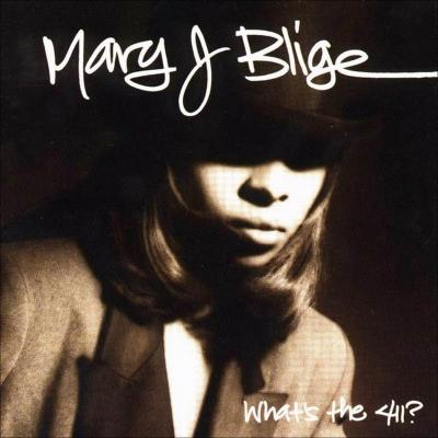 upnorthtrips:  20 YEARS AGO TODAY |7/28/92| Mary J. Blige released her debut album, What's The 411?, on Uptown Records.   …!!!