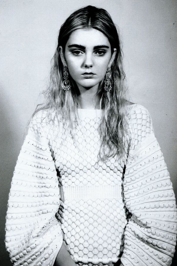 Kathleen O'Brien by Shauna Bennett for Lula #14