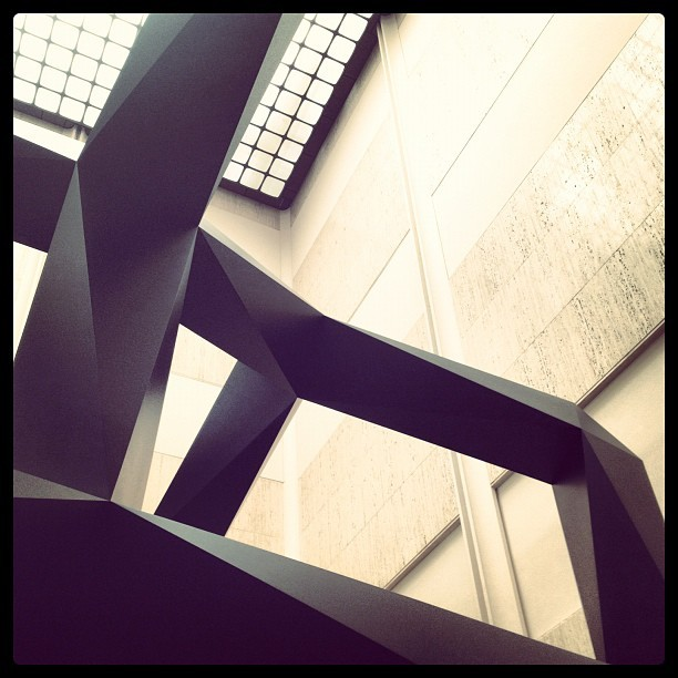Taken with Instagram at Los Angeles County Museum of Art (LACMA)