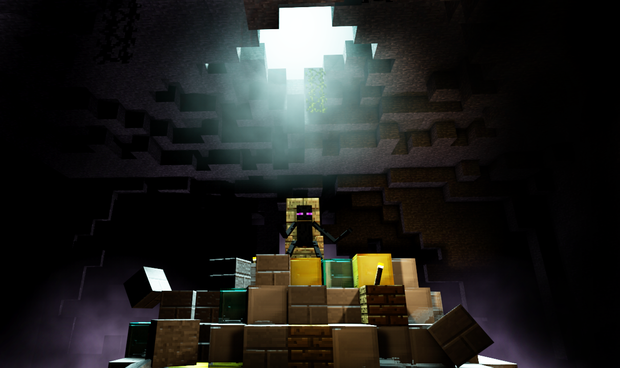 A thief sits on a throne of his bounty .