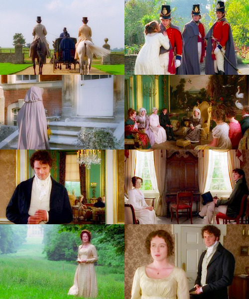 dark-july:  Pride and Prejudice (1995): Episode 3