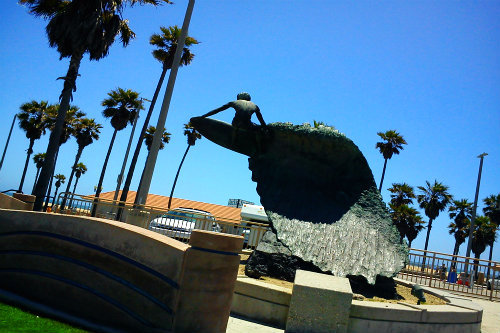 stormtroop-r:  Surfer Jack (Huntington Beach, California)  - stormtroop-r