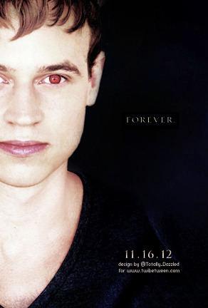 I just love this one! @erikodom as Peter. :)