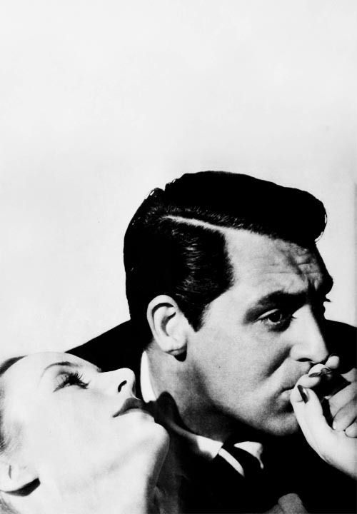 signorelligirl:  Carole Lombard and Cary Grant in In Name Only (1939)