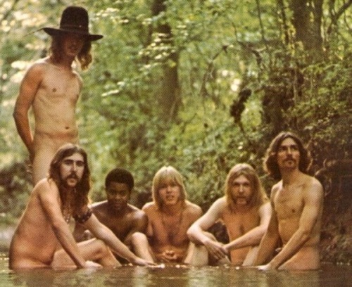 oneinch:  The Allman Brothers Band