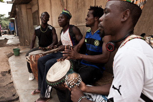ghanailoveyou:  Robert, Zakari and Brothers (by AliCemDogan)