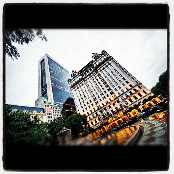 #city #centralparkwest #trumpplaza #plazahotel #webstagram #tagstagram #igg #instabr #igaddict #igersnyc #ignation #instapic #instatop #instagold #instamillion #instadaily #jj #statigram #manhattan #nyc #newyorkcity #best #bestagram #bestphoto #rain #photooftheday #phonogram #photo #lovenyc #iphonesia  (Taken with Instagram at 59th Street Station)
